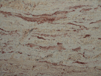 Granito Ivory Brown